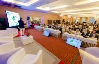 Diálogo por el desarrollo sostenible de las naciones