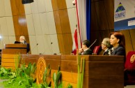 The OAS receives the offical proposal for the creation of the Inter American Environmental Charter