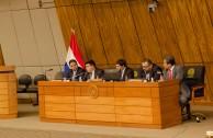 Una mirada hacia la gobernanza global e integradora: Cumbre Internacional