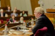 Keynote Speech by Judge Howard Morrison of the United Kingdom