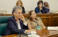 University networks to impulse peace: agreements in CUMIPAZ 2016