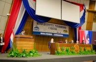 Opening of the DPP Session