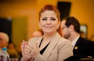 Gabriela Lara, directora general de la EMAP.