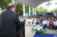 The GEAP strengthens a culture of peace through the study of the Holocaust