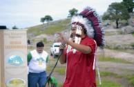 Promoción de la cultura ancestral: 4º Encuentro Regional  de los Hijos de la Madre Tierra