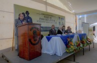 Lessons from the past leave breathing teachings to over 1,200 Cobaez students