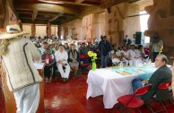 6º Encuentro Regional por el rescate de la Madre Tierra