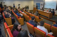 """Forum """"Educating to Remember"""": a space for dialogue and reflection on the Holocaust"""