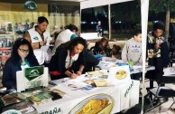 The GEAP participates in an Intercultural Festival in Tarragona