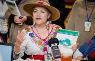 ESTADOS UNIDOS: SEDE DEL 4º ENCUENTRO INTERNACIONAL HIJOS DE LA MADRE TIERRA