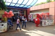 Donación de Capiatá Paraguay