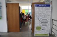 Dictada exposición sobre Permacultura en el Museo de Ciencias de Olavarría
