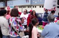 8va. Maraton, jornadas de donación en Rionegro / tragedia chapecoense