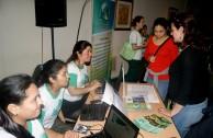 Activistas por la paz se unen a la 5º edición de la Semana del Árbol