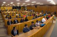 Cuatro universidades mexicanas se incorporan a la ALIUP por una cultura de paz