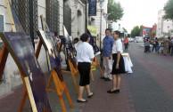 Presentada exposición anual sobre hechos perpetrados en la Segunda Guerra Mundial