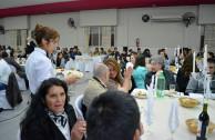 argentina, embajada mundial de activistas por la paz