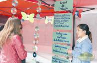 Exposición del Programa Hijos de la Madre Tierra