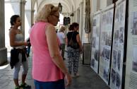 argentina, huellas para no olvidar, holocausto, activistas por la paz