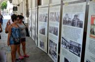 argentina, huellas para no olvidar, holocausto
