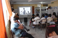 La EMAP contribuye con el estudio y promoción de los derechos humanos.