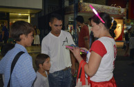 Jornadas de donación de sangre impulsan la participación activa de la ciudadanía