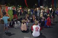 Blood donation marathons impulse the active participation of the citizens