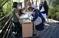 En Argentina: La EMAP asiste al 1er Encuentro de Gobiernos Locales