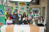 Great Annual San Marcos River Clean-Up, Texas, USA