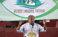 12th Regional Encounter of the Children of Mother Earth in Leticia