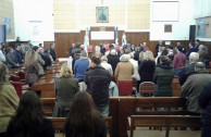 Jewish community calls for justice for attack perpetrated in 1994
