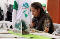 pasto colombia, encuentro hijos de la madre tierra, indigena, etnia