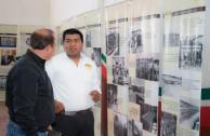 mexico, holocausto, activistas de paz