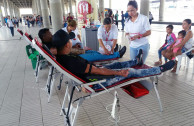 In Colombia, Transmetro de Barranquilla joins to save lives