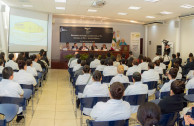 Youth encounter undertakes a comprehensive education for peace