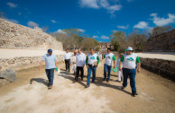 mexico, cultura indigena, restauracion de naturaleza, yucatan