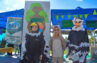 World Wildlife Day celebration in Argentina