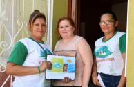Celebración del Día Internacional de Agua en El Salvador