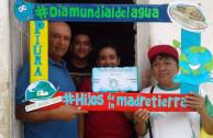 Peru commemorates World Water Day