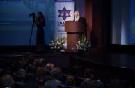 Teaching the holocaust