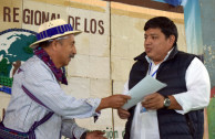 Coordinador Nacional de Guatemala