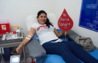 Blood Donation in Guerrero / Acapulco