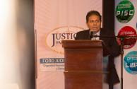 """1er. Foro Judicial Nacional en Bolivia """"Dignidad Humana, Presunción de Inocencia y Derechos Humanos en el sistema Penal"""""""