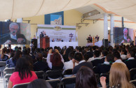 Teaching of principles and ethical values in university forum