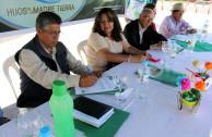 Ecuador hace pública la proclama de Constitución de los Derechos de la Madre Tierra