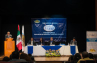 "Judicial Forum: ""Human Dignity, Presumption of Innocence and Human Rights"" in San Luis Potosi."