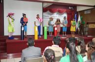 International Earth Day in El Salvador