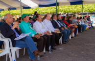 Michoacán: Headquarters of the 13th Meeting of the Children of Mother Earth