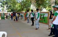 Sur de Colombia: Brigadas promueven la Educación Ambiental