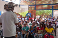 For the respect of the cultural identity of the afro descendant, palenquera and raizal communities